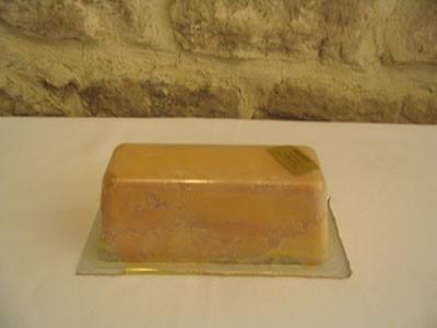 Terrine de foie gras 1kg
